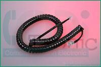 Hörerschnur Siemens Optiset E SCHWARZ NEU / Hipath/Hicom ISDN ISDN-Telefonanlage