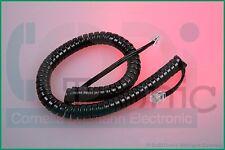 Ricevitore filo Siemens OptiSet E Nero Nuovo/HiPath/Hicom ISDN ISDN impianto telefonico