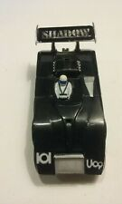 Aurora Afx 1768 Black White Shadow Can-Am 101 track tested