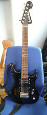 Washburn X Series 3/4 size Guitar. Black. V Good condition. Ideal kids guitar