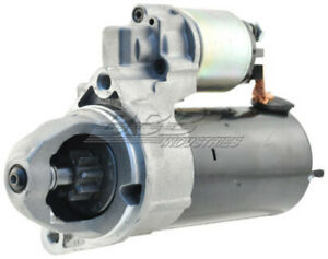 Remanufactured Starter  BBB Industries  17923