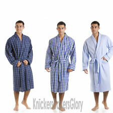 Cotton Robe Striped Singlepack for Men