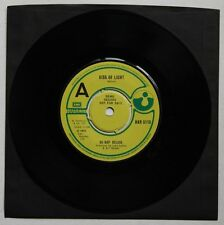 Be Bop Deluxe Kiss Of Light Rare 1976 Demo 7in Bill Nelson