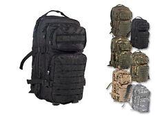 US Army Rucksack Assault I Klein 30 Liter Outdoor Trekkingrucksack Backpack