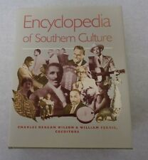 ENCYCLOPEDIA OF SOUTHERN CULTURE - Wilson, Charles