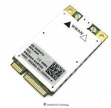 Dell WWAN 5520 pci Express Card HSDPA EU860D 0KX582