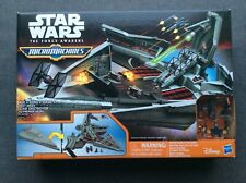 Star Wars Micro Machines Destroyer