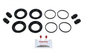 LAND ROVER DISCOVERY 2004-2009 FRONT L & R Brake Caliper Seal Repair Kit (4872)