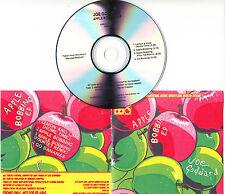 JOE GODDARD Apple Bobbing EP 2009 4-track promo CD Hot Chip Four Tet