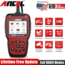 Automotive OBD Code Reader OBD2 Scanner Check Engine Light Car Diagnostic Tool