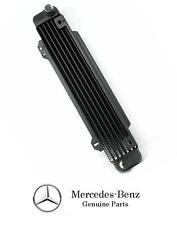New OE Engine Oil Cooler 1973-80 Mercedes 280SL 280SLC 350SL 350SLC 450SL 450SLC
