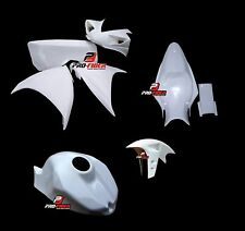 YAMAHA YZF R1 RACE BODYWORK FAIRING TAIL FUEL TANK 2009-2010-2011-2012-2013-2014