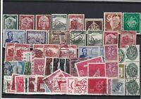 Germany Mixed Stamps ref R 17069