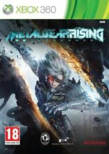 METAL GEAR RISING   ---- pour XBOX360