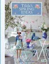 Tilda's Spring Ideas by Tone Finnanger, NEW Book, FREE & Fast Delivery, (Paperba
