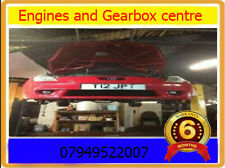 TOYOTA  CELICA  1.8 VVTI  PETROL   RECONDITIONED ENGINE  SUPPLY AND FIT 01-05