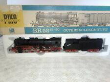 Piko Guterzug Lokomotive BR 52 2006 Kondenserlokomotive DRB Ep II