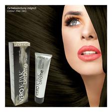 Joico Vero K-PAK Chrome Demi Permanent Color A3 Ebony Ash Brown Hair Colour 60ml