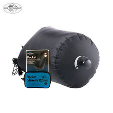 Sea To Summit Pocket Shower 10L Outdoor Camping Hiking Gear Water Bathing Bag