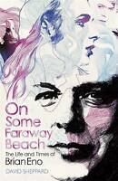 On Some Faraway Beach: The Life and Times of Bri, Sheppard, David, New