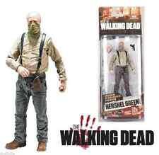 McFarlane Toys The Walking Dead Series 7, HERSHEL GREENE Mint on Mint Card MOMC