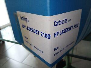 Cartouche Pour HP LaserJet 2100