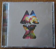 Coldplay, mylo xyloto, CD