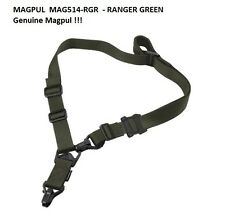 Magpul MS3 Sling Multi Mission Sling - MAG514 RGR GEN 2 - RANGER GREEN - NEW
