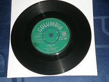 "CLIFF RICHARD - LIVING DOLL - 1959 COLUMBIA 7"" - ROCK & ROLL GEM"