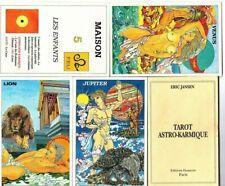 """"""" Tarot Astro-Karmique """" divination voyance carte avenir oracle"""