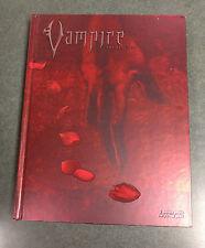 Vampire The Requiem  Rulebook Core  White Wolf    25000