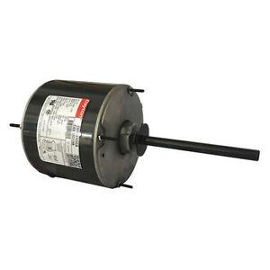 Dayton 4M205 Condenser Fan Motor,1/4 Hp,1075 Rpm,60Hz