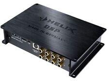 HELIX DSP 8 Canale Digitale Processore di suono Equalizzatore frequenza-soft