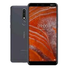 """NOKIA 3.1 PLUS 6"""" 16GB+2GB RAM DUAL SIM ITALIA Smartphone Android ITALIA Baltic"""