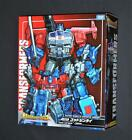 Takara Tomy Transformers Legends LG-EX GOD GINRAI SUPER ROBOT LIMITED LGEX