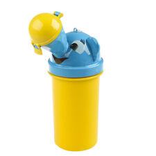 Pot Petit Bébé Urinoir Portable Pour Enfant Toilette d'Urgence pour