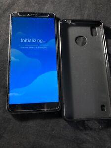 ZTE Z5151V VISIBLE R2 13MP 16GB ANDROID PHONE VERIZON