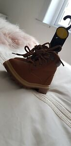 Baby Size 5 Boots Winter Spring Summer