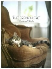 The French Cat by Rachael Hale McKenna, (Hardcover), Stewart, Tabori and Chang ,