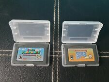 SUPER MARIO BROS 3 + WORLD ( SMA 2 and 4) for Nintendo Gameboy Advance GBA DS