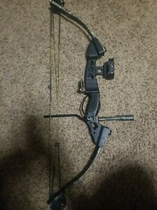 Browning Micro Midas 2 Youth Compound Bow