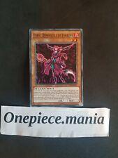 Yu-gi-oh! Furie Demoiselle de fortune OP11-FR015