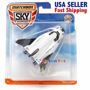 2018 Matchbox SkyBusters SNC Dream Chaser NASA Spacecraft FKV31 Sierra Nevada