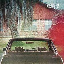 ARCADE FIRE - THE SUBURBS   (Double LP Vinyl) sealed
