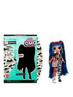 LOL Surprise! OMG Downtown BB Fashion Doll with 20 Surprises