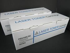 2x Compatible TN2350 toner for Brother  MFC L2740/2703/2720/2700, HY 2600pages