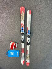 Tourenskiset K2 backout