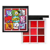 BT21 x VT 2nd Edition | ART IN LIP PALETTE