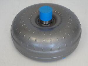 FORD, MERCURY C4 2300 - 2800 STALL SPEED 26 SPLINE TORQUE CONVERTER