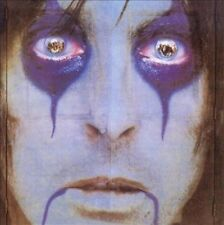 From the Inside by Alice Cooper (CD, May-1999, Warner Music)